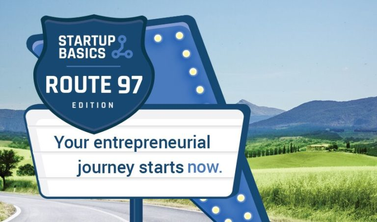 Startup Basics | Route 97 Edition Featured Image
