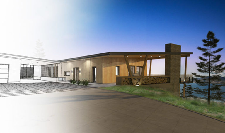 Kelowna-Based, Nido Design Inc. to Build Net-Zero Buildings Featured Image