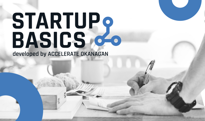 Startup Basics Session: Laws of Attraction Featured Image