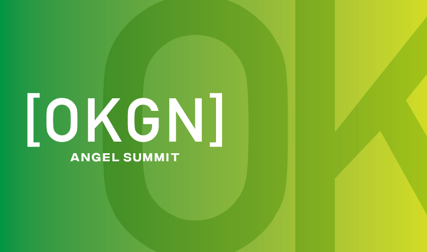 OKGN Angel Summit | Calling All Investors Featured Image