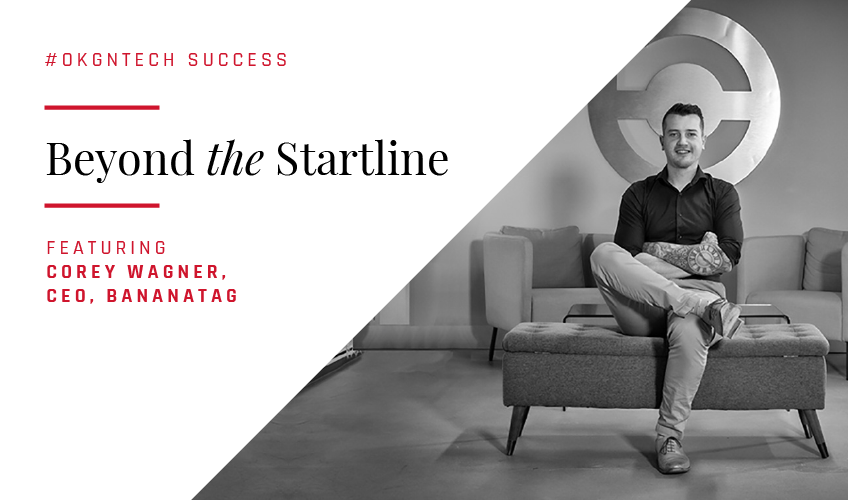 Beyond the Startline Q&A with Corey Wagner Featured Image
