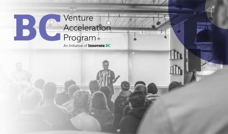 Venture Acceleration Program | 2020 Curriculum Featured Image