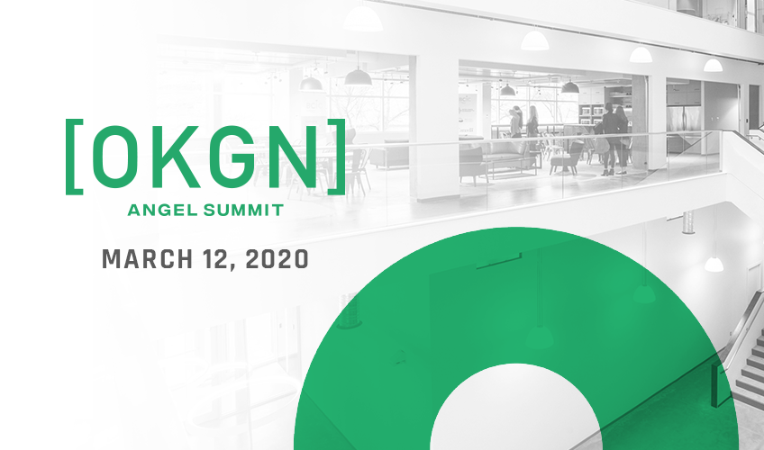 OKGN Angel Summit 2020 | Meet The Top 24 Featured Image