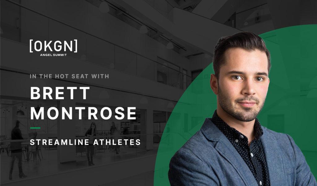The Final 6   Streamline Athletes' Brett Montrose Featured Image