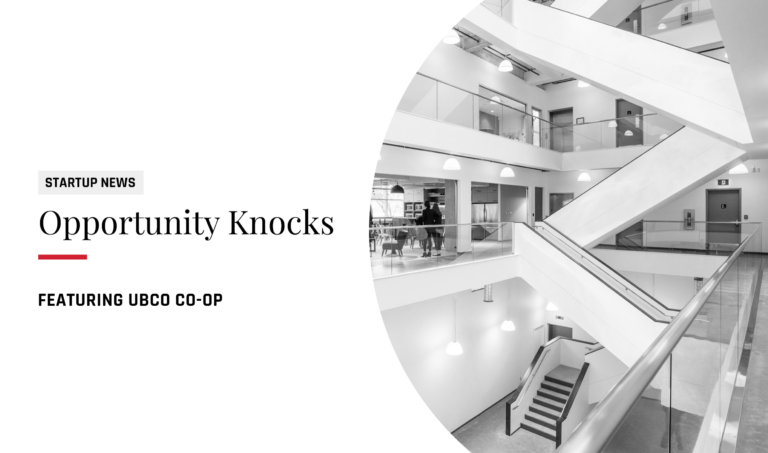 Opportunity Knocks Vol. 16 | UBCO Co-Op Featured Image