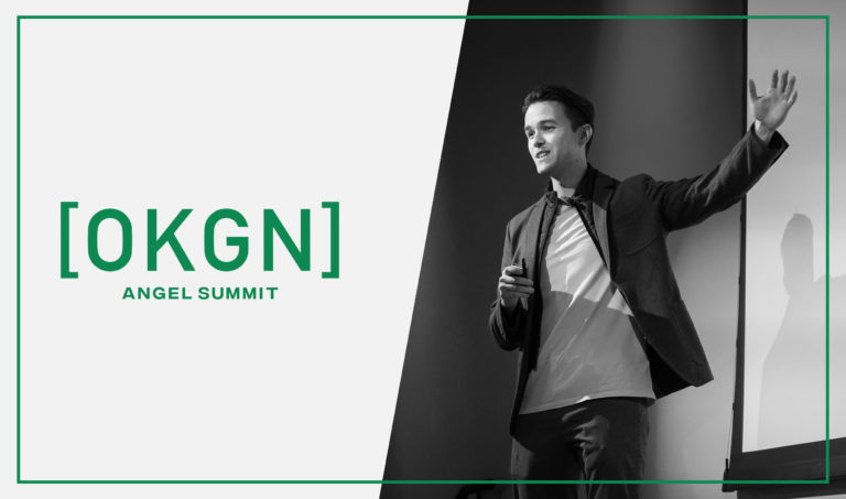 5 REASONS TO APPLY FOR THE OKGN ANGEL SUMMIT (EVEN IF YOU THINK YOU SHOULDN'T) Featured Image