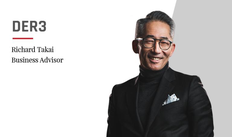 Bringing Local Business Online | Richard Takai Talks DER3 Featured Image