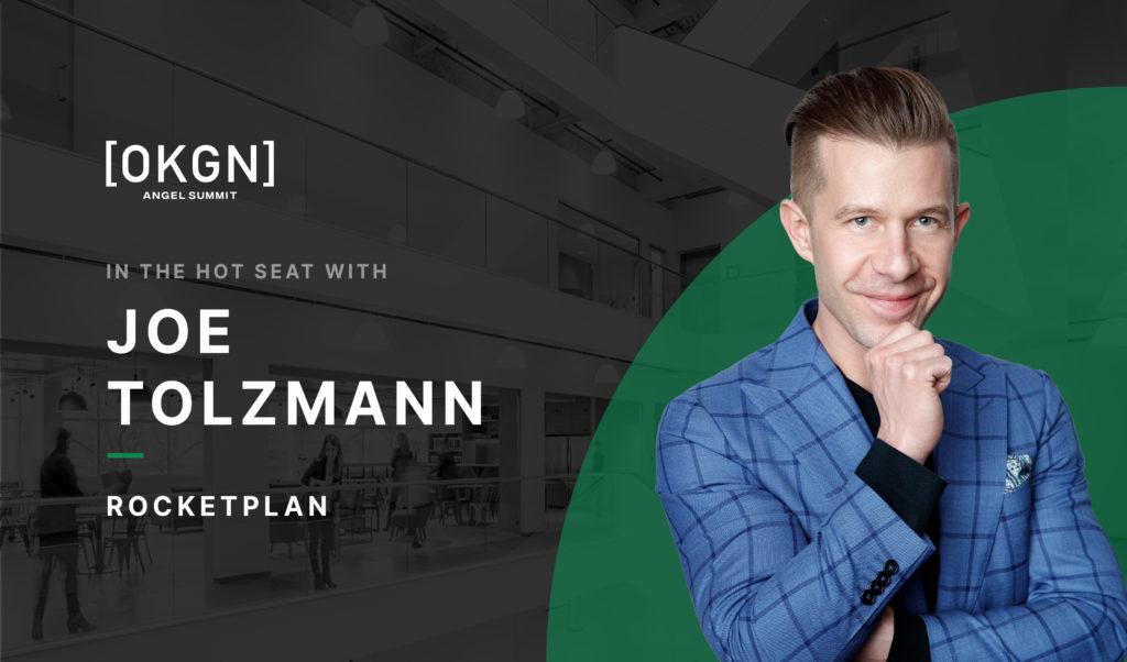 The Final 6 | RocketPlan's Joe Tolzmann Featured Image