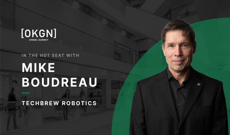 The Final 6 | TechBrew Robotics' Mike Boudreau Featured Image