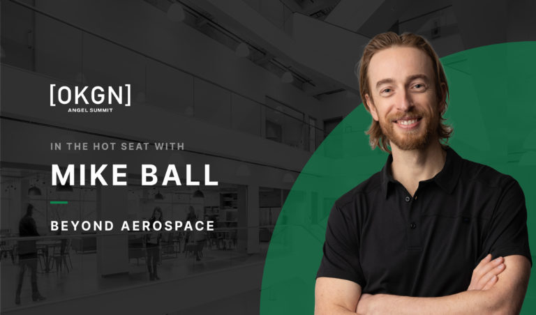 The Final 6 | Beyond Aerospace's Mike Ball Featured Image