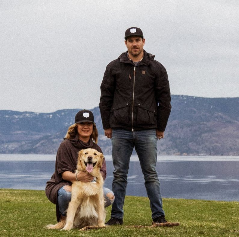 Beyond the Startline Featuring Ashley & Todd Ramsay, Founders of Yeti Farm Featured Image