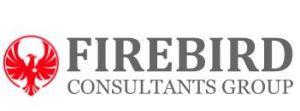 Firebird Consultants Group Logo
