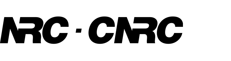 Logo National Researchers of Canada
