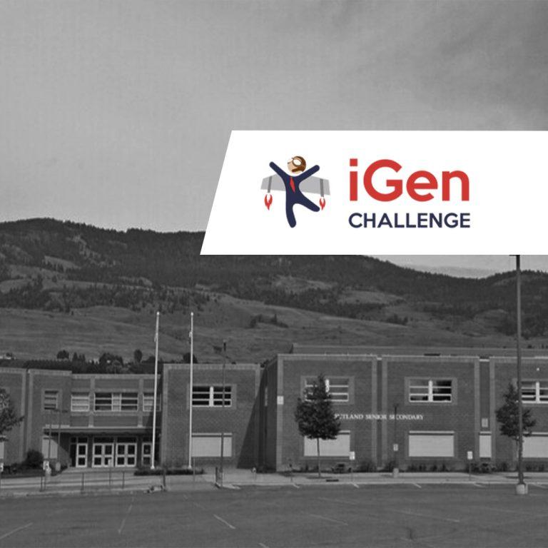 Rutland Senior Secondary Wins Big at iGen Challenge Featured Image