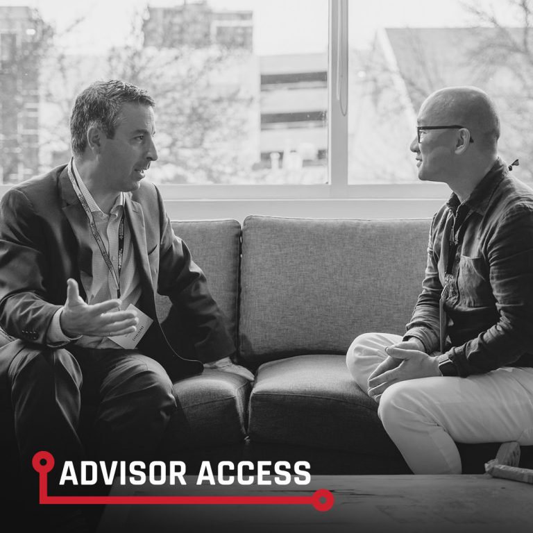 Advisor Access Launches to Support Small Business Featured Image