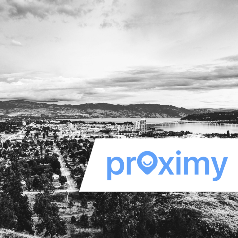 Kelowna-based Proximy Aims to Improve Mental Health Featured Image