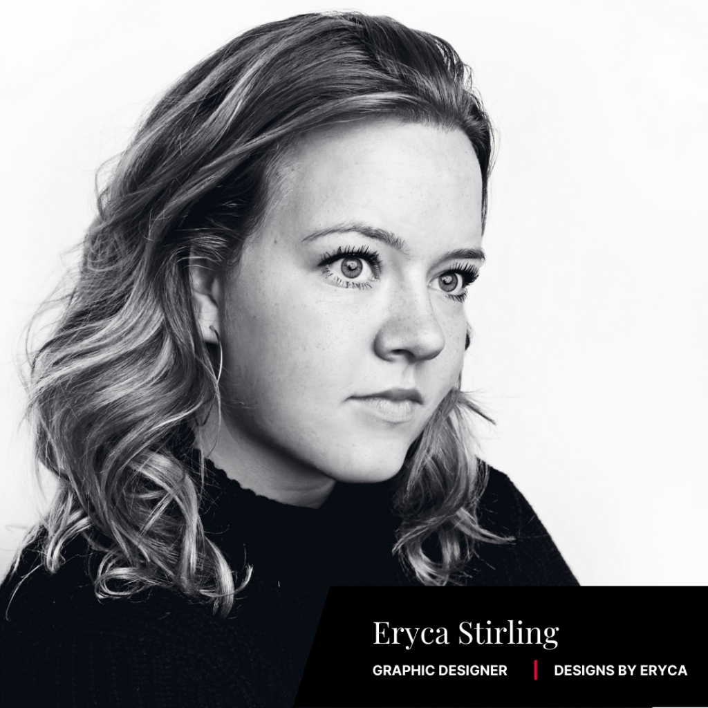 Meet Eryca Stirling Featured Image