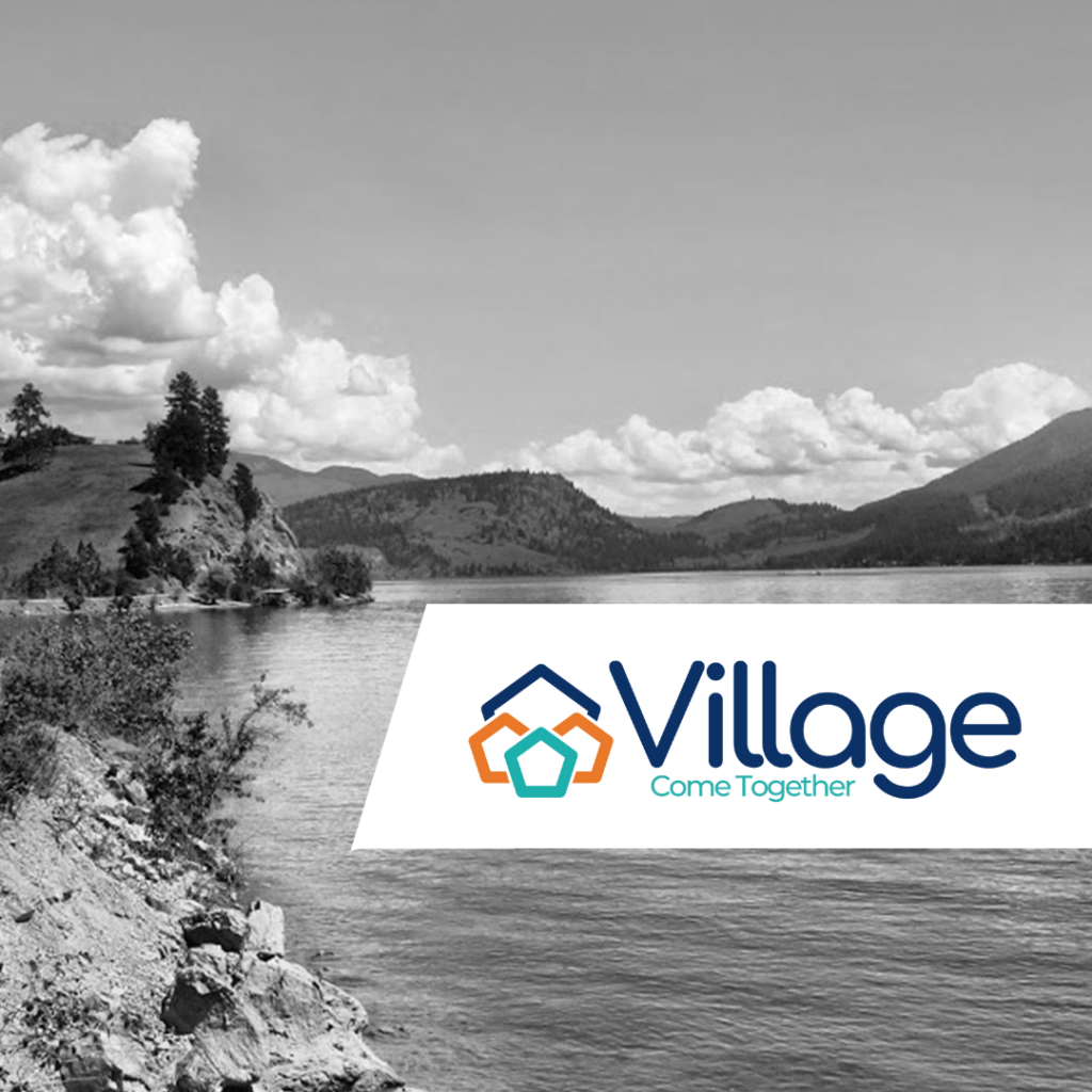 The Village App Launches Early Amid BC's Ongoing State of Emergency to Help Others Connect and Stay Safe Featured Image
