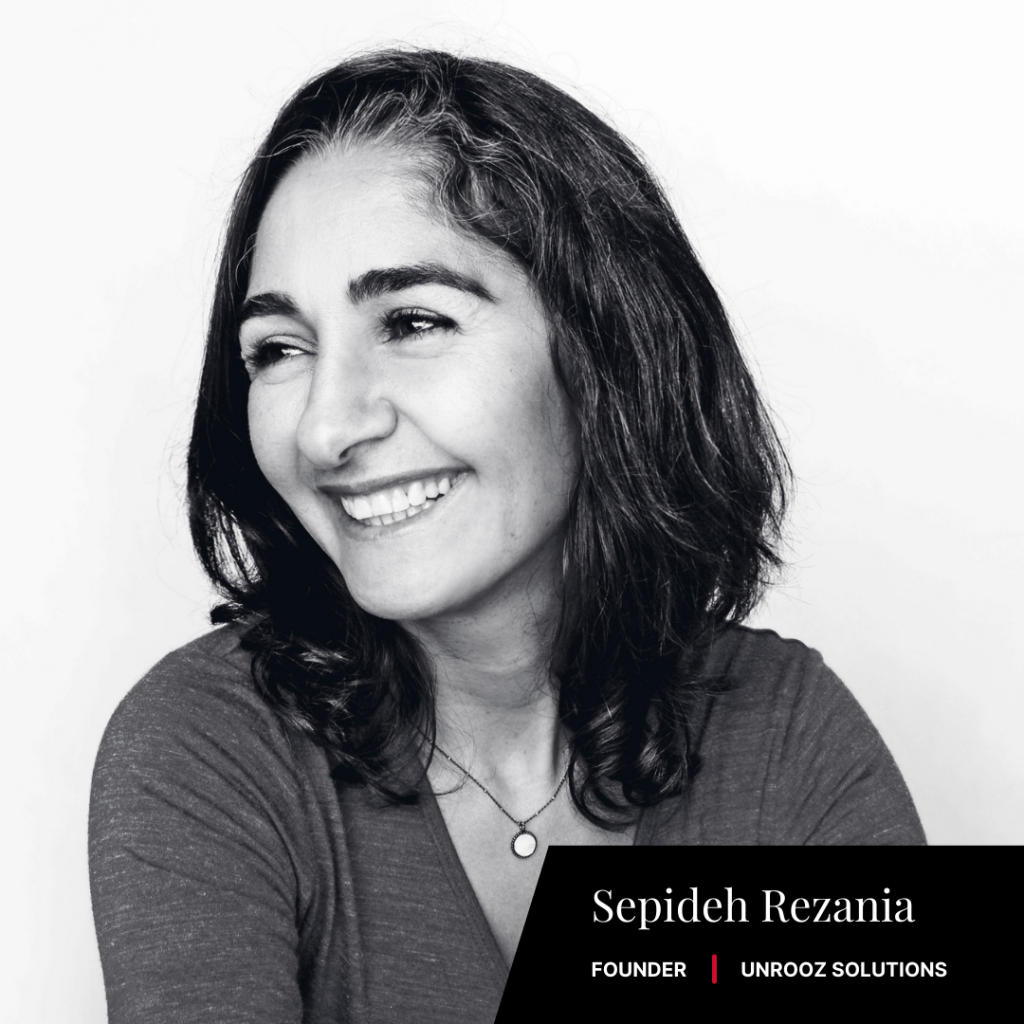 Meet Sepideh Rezania Featured Image