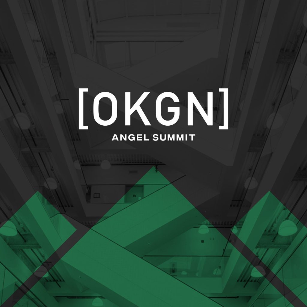 OKGN Angel Summit Applications Now Open Featured Image